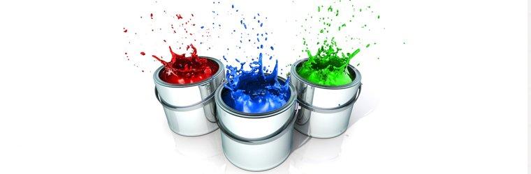 como escoger el color para pintar tu casa