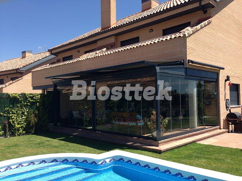 Biosttek - Toldos