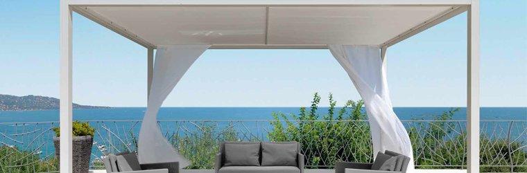 toldos veranda para el verano