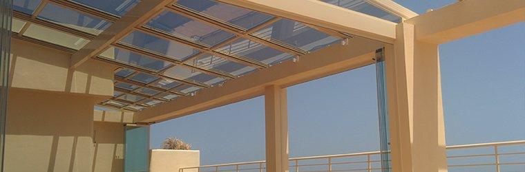 techos de aluminio para invierno