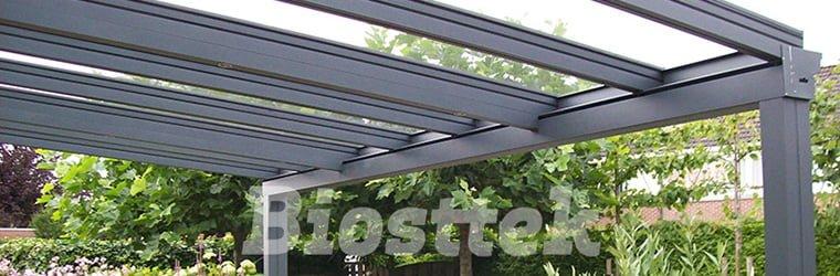 Cerramientos de terrazas en aluminio- todas las opciones