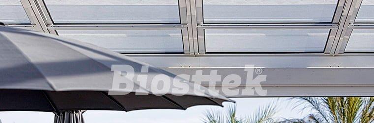 Cierre de terrazas para restaurantes