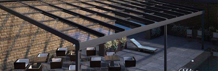 techos para bares